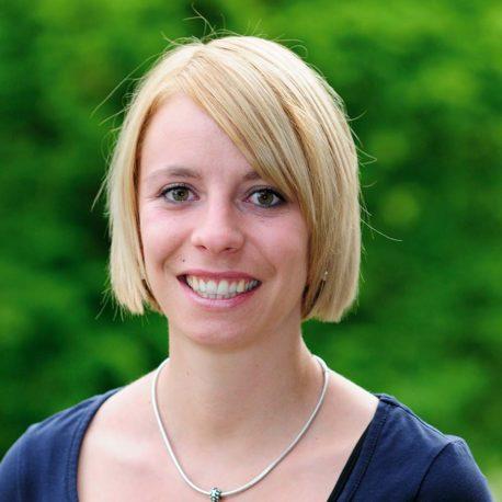 Katharina Garhammer